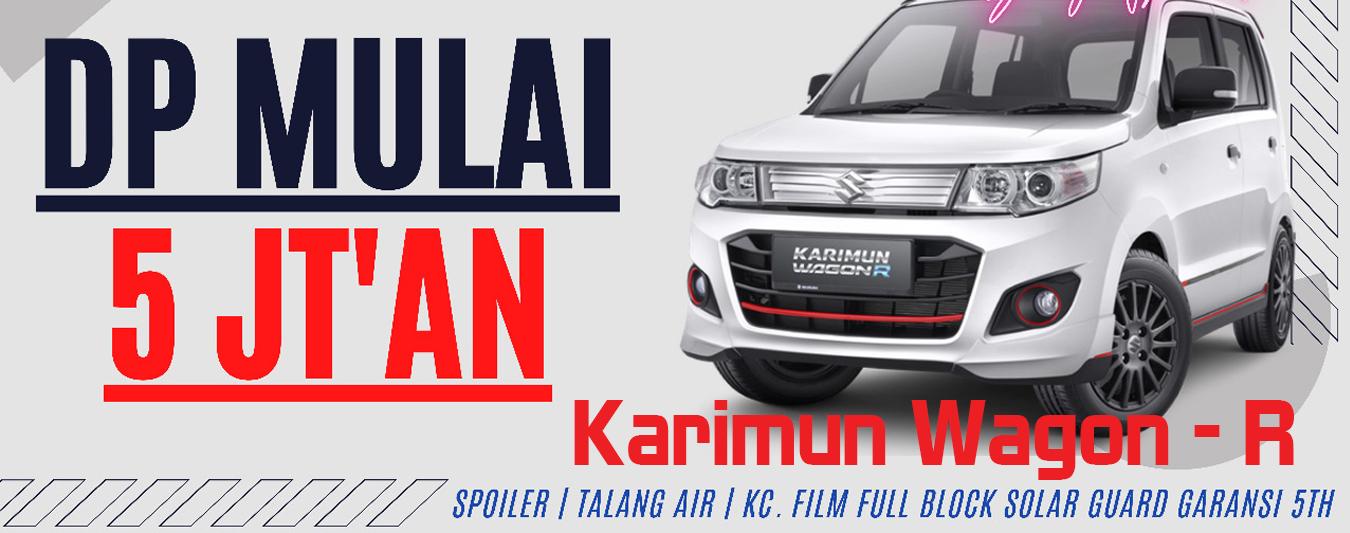 Promo Karimun